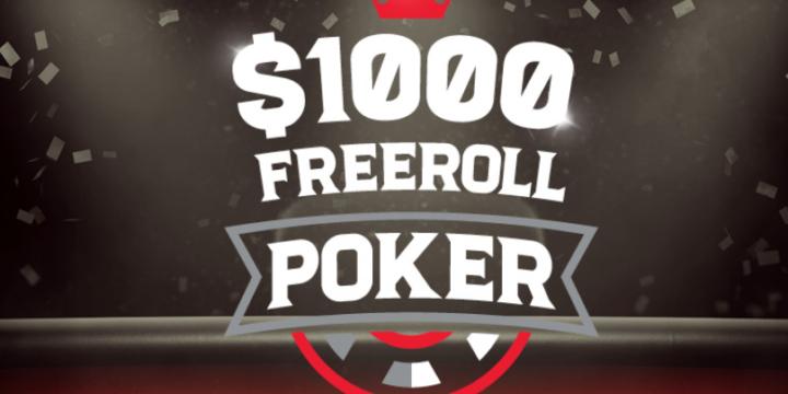 Marți, turneu gratuit de poker