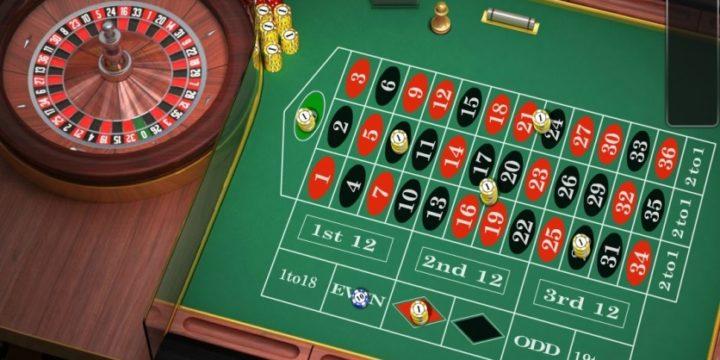 Spania Gran Casino Murcia – Rincón de Pepe